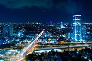עסקים ברשת – משרד פרסום בתל אביב!