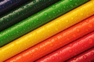 5 צבעים מומלצים לכפתורי יצירת קשר