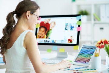 איך מעצבים לוגו | Mybrand – מייברנד