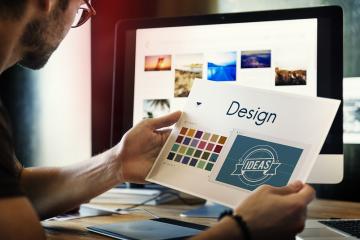 עיצוב לוגו לעסק – מאיפה להתחיל?