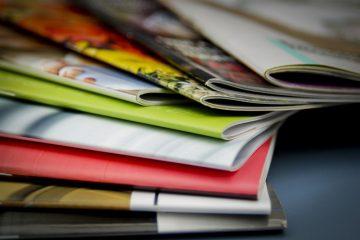 עיצוב קטלוג מוצרים – עוצמה על הנייר…